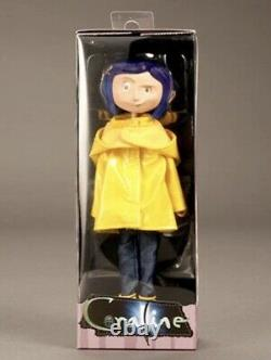 Coraline Set Other Mother, WYBIE, Cat, Ultimate All In One, 2 Discontinued
