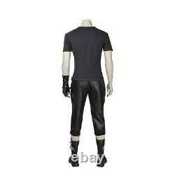 Full Set Cosplay Final Fantasy Noctis Lucis Costume Customize Jacket Pants Glove