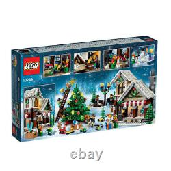 LEGO Creator Winter Toy Shop (10249) MISB Christmas Gift Toy -Safe Packing